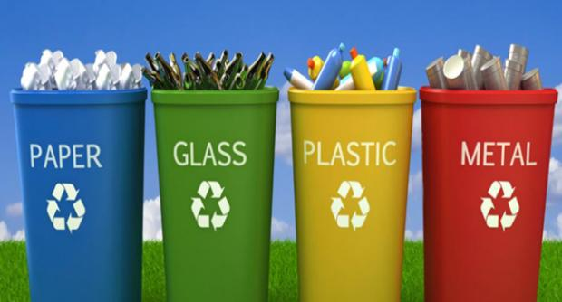 how to manage waste to protect