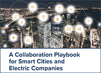 Smart Cities Council | Cities and electric companies can