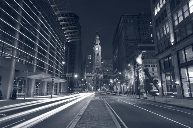 Philadelphia's smart city journey has helped COVID-19 responsiveness