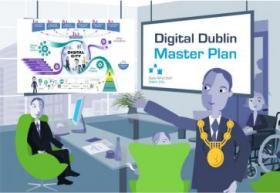 Digital Dublin Masterplan