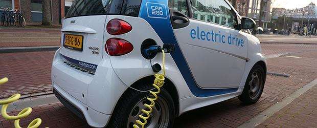 Do Electric Cars Go Through Emissions